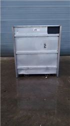 Stainless steel container 2800L