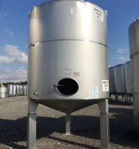 10,000 Litre, Other, Vertical Base Tank