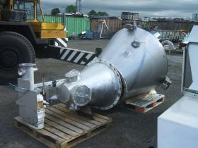 1,740 Litre, Other, Vertical Base Tank