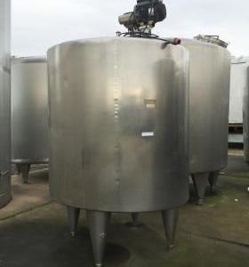 2,270 Litre, Other, Vertical Base Tank